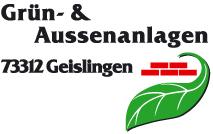 Boissier Aussenanlagen Logo